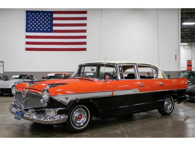 1957 Hudson Hornet (CC-1532050) for sale in Kentwood, Michigan