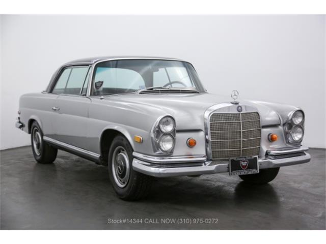 1968 Mercedes-Benz 280SE (CC-1532062) for sale in Beverly Hills, California