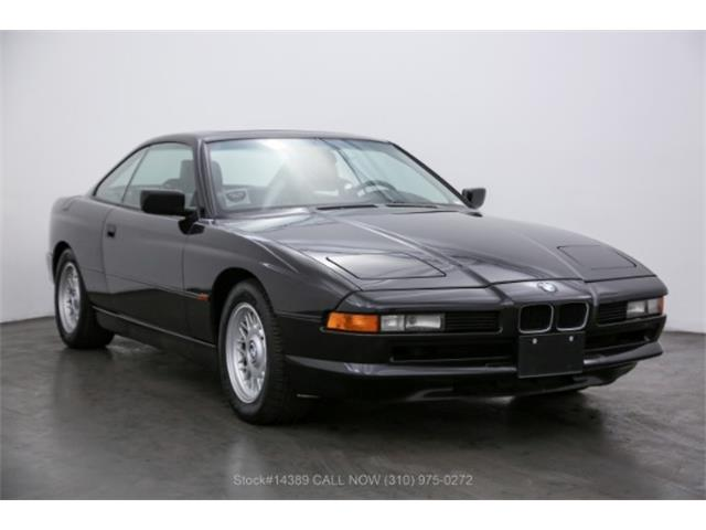 1995 BMW 8 Series (CC-1532064) for sale in Beverly Hills, California