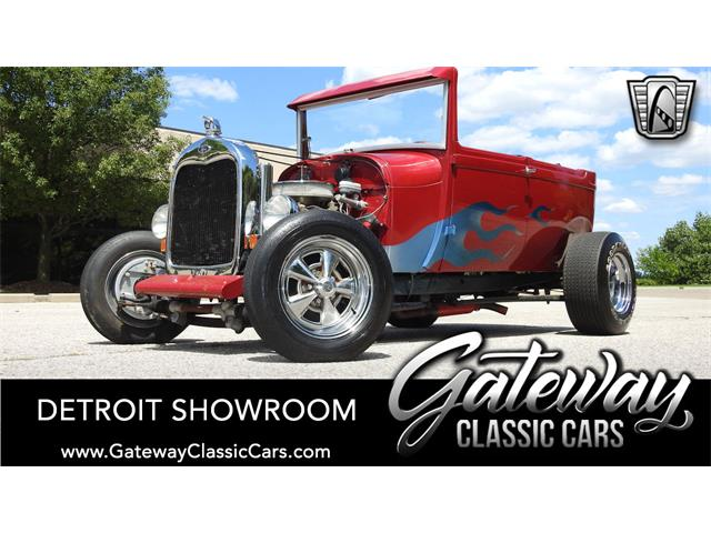 1929 Ford Model A (CC-1532066) for sale in O'Fallon, Illinois
