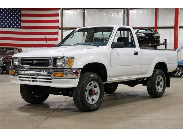 1993 Toyota Pickup (CC-1532072) for sale in Kentwood, Michigan