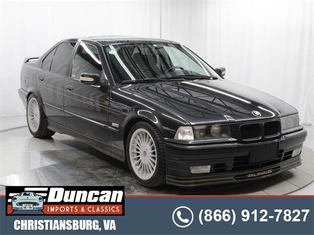 1992 BMW Alpina B6 (CC-1532075) for sale in Christiansburg, Virginia