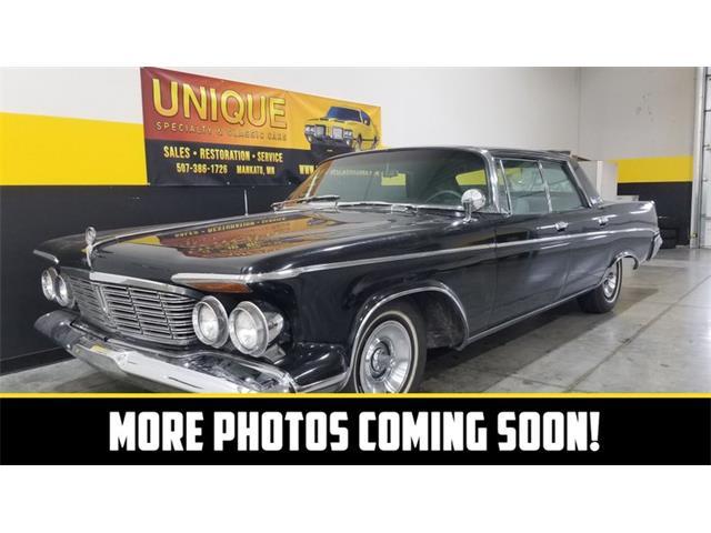 1963 Chrysler Imperial (CC-1532080) for sale in Mankato, Minnesota