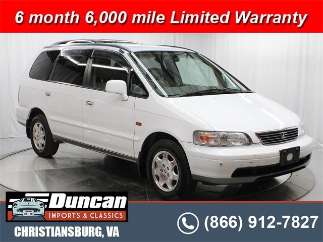 1996 Honda Odyssey (CC-1532083) for sale in Christiansburg, Virginia