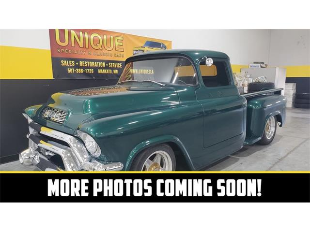 1955 GMC Pickup (CC-1532086) for sale in Mankato, Minnesota