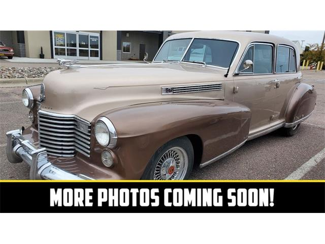 1941 Cadillac Fleetwood (CC-1532094) for sale in Mankato, Minnesota