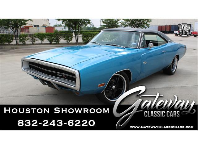 1970 Dodge Charger (CC-1532100) for sale in O'Fallon, Illinois