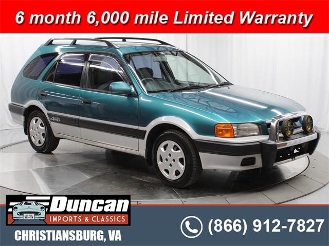1996 Toyota Sprinter (CC-1532101) for sale in Christiansburg, Virginia