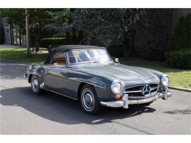 1963 Mercedes-Benz 190SL (CC-1530211) for sale in Astoria, New York
