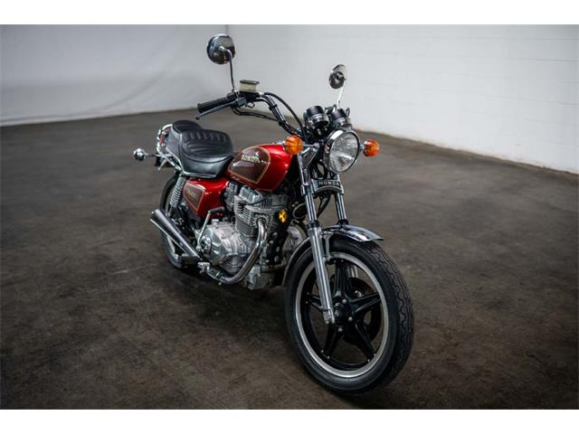 1981 Honda Motorcycle (CC-1532117) for sale in Jackson, Mississippi