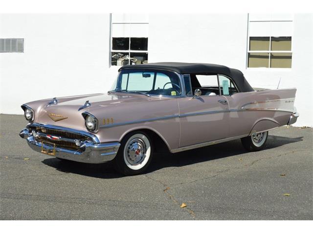 1957 Chevrolet Bel Air (CC-1532119) for sale in Punta Gorda, Florida