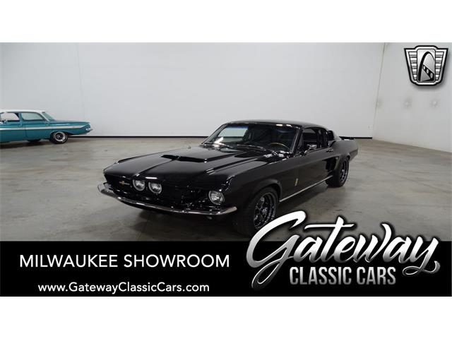 1967 Shelby GT500 (CC-1532120) for sale in O'Fallon, Illinois