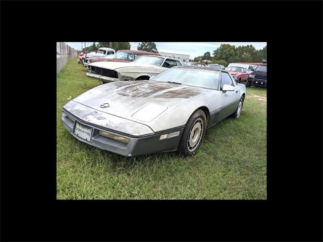 1985 Chevrolet Corvette (CC-1532129) for sale in Gray Court, South Carolina