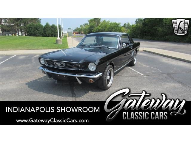 1966 Ford Mustang (CC-1532132) for sale in O'Fallon, Illinois