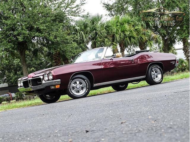 1970 Pontiac LeMans (CC-1532138) for sale in Palmetto, Florida