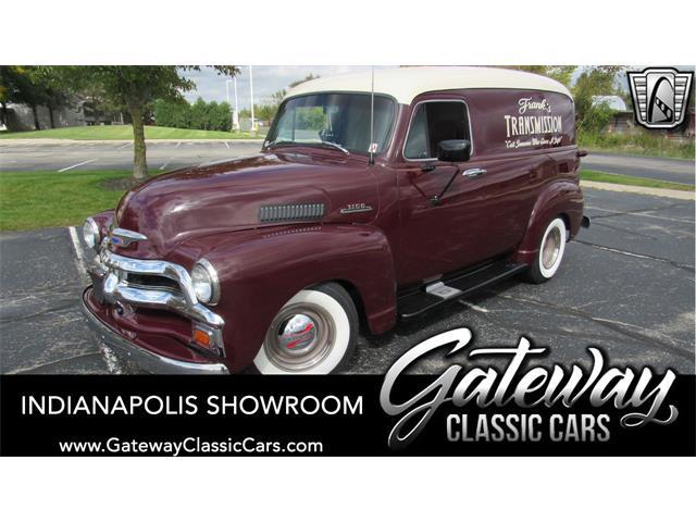 1954 Chevrolet 3100 (CC-1532141) for sale in O'Fallon, Illinois
