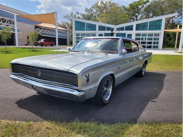 1966 Dodge Charger (CC-1532142) for sale in Palmetto, Florida