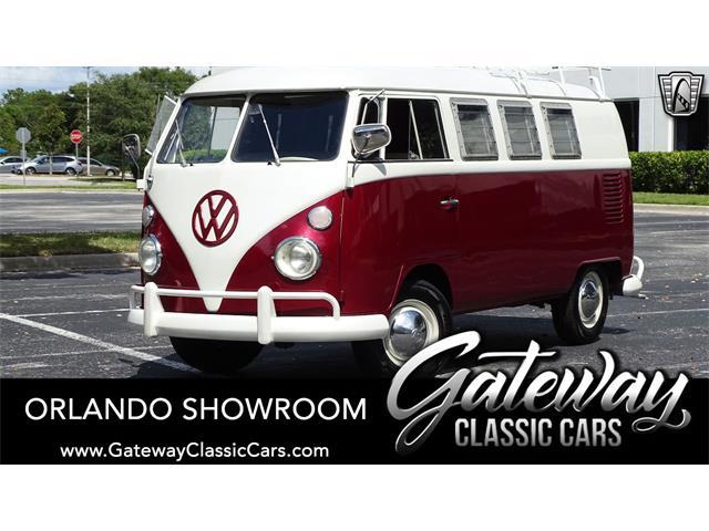1967 Volkswagen Transporter (CC-1532157) for sale in O'Fallon, Illinois