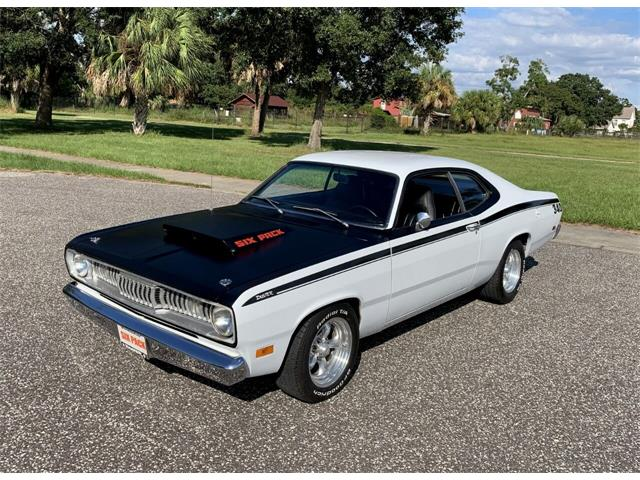 1970 Plymouth Duster (CC-1532179) for sale in Clearwater, Florida