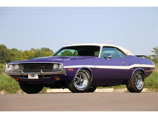 1970 Dodge Challenger (CC-1532185) for sale in Stratford, Wisconsin