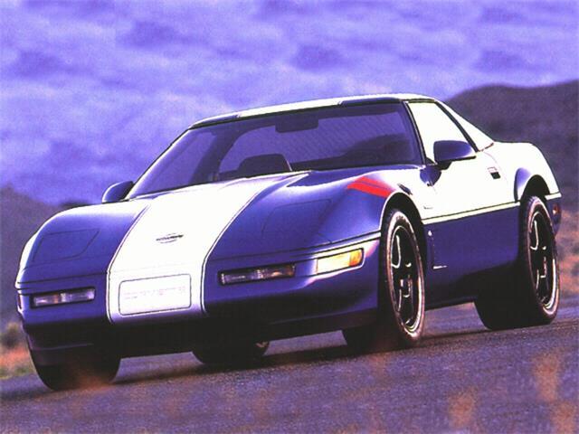1996 Chevrolet Corvette (CC-1532192) for sale in Downers Grove, Illinois