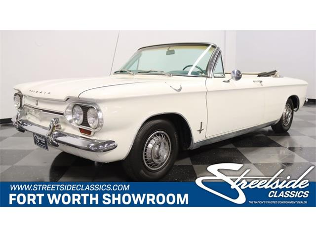 1964 Chevrolet Corvair (CC-1530022) for sale in Ft Worth, Texas