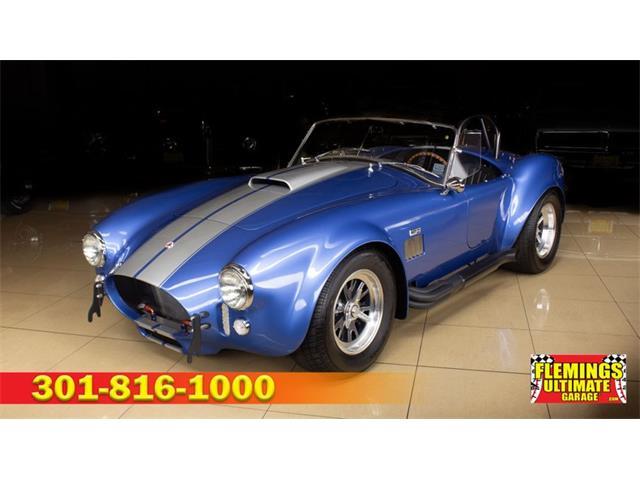 1965 Superformance Cobra (CC-1532202) for sale in Rockville, Maryland