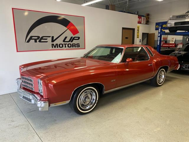 1976 Chevrolet Monte Carlo (CC-1532211) for sale in Shelby Township, Michigan
