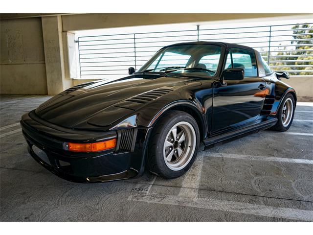 1976 Porsche Targa (CC-1532216) for sale in Sherman Oaks, California