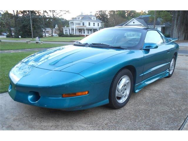 1994 Pontiac Firebird Trans Am (CC-1532224) for sale in West Point, Mississippi