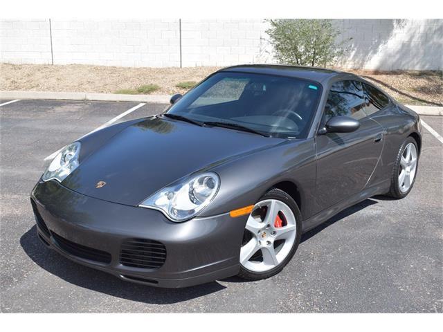 2004 Porsche 911 Carrera 4S (CC-1532233) for sale in Tempe, Arizona