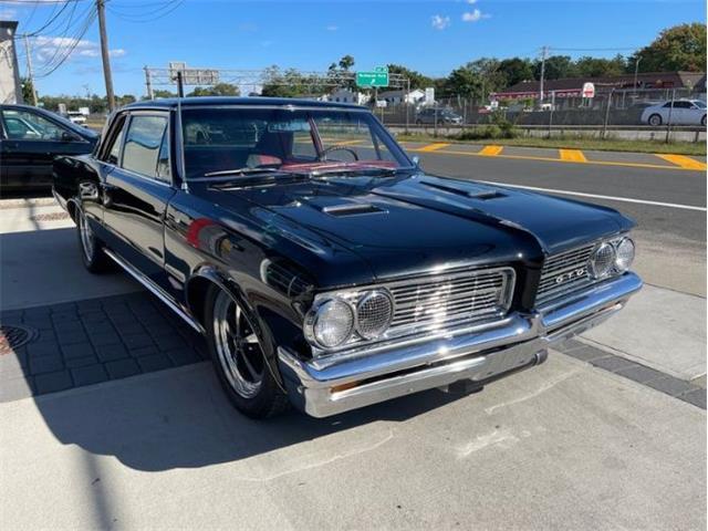 1964 Pontiac GTO (CC-1532235) for sale in Cadillac, Michigan