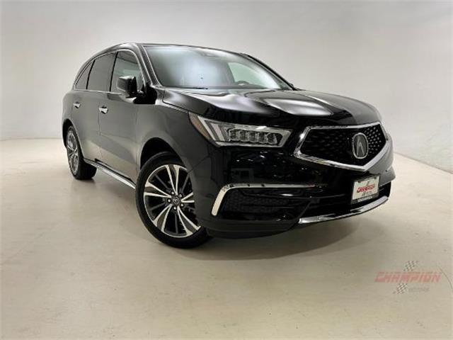 2019 Acura MDX (CC-1532274) for sale in Syosset, New York