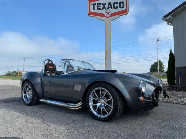 1966 Shelby Cobra (CC-1532276) for sale in Belmont, Ohio