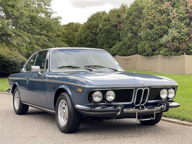 1976 BMW 3.0CS (CC-1532295) for sale in southampton, New York