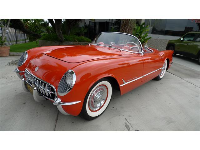 1954 Chevrolet Corvette (CC-1532298) for sale in Anaheim, California