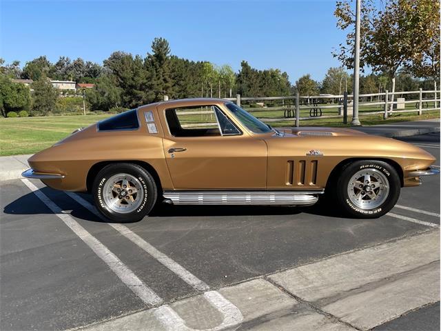 1965 Chevrolet Corvette (CC-1532302) for sale in Orange, California