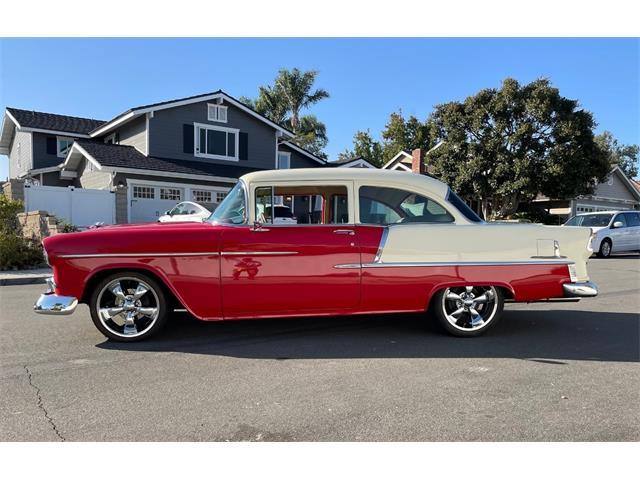 1955 Chevrolet 210 (CC-1532303) for sale in Orange, California