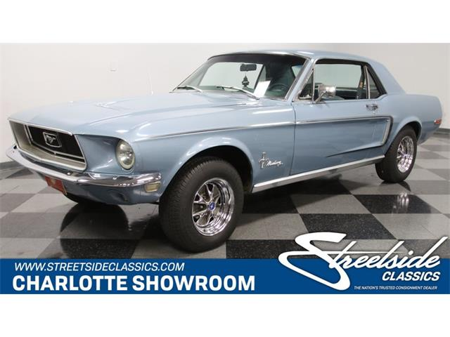1968 Ford Mustang (CC-1532318) for sale in Concord, North Carolina