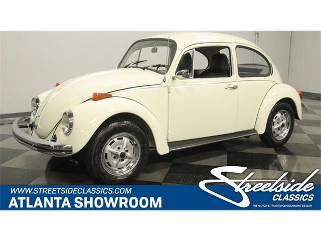 1974 Volkswagen Beetle (CC-1532322) for sale in Lithia Springs, Georgia