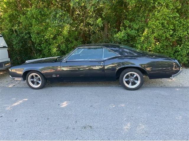 1966 Buick Riviera (CC-1532331) for sale in Cadillac, Michigan