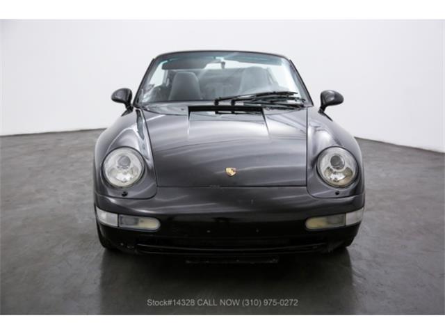 1995 Porsche 993 (CC-1532337) for sale in Beverly Hills, California