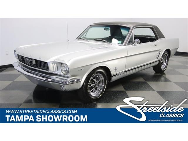 1966 Ford Mustang (CC-1532339) for sale in Lutz, Florida