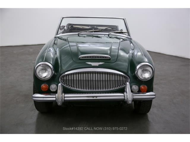 1967 Austin-Healey BJ8 (CC-1532340) for sale in Beverly Hills, California