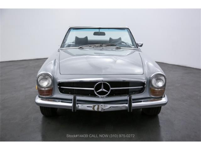 1970 Mercedes-Benz 280SL (CC-1532343) for sale in Beverly Hills, California