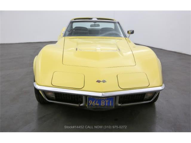 1970 Chevrolet Corvette (CC-1532345) for sale in Beverly Hills, California