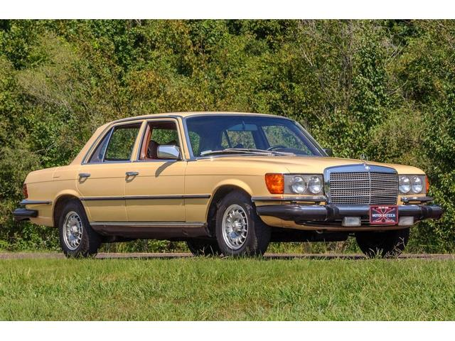 1980 Mercedes-Benz 300 (CC-1532349) for sale in St. Louis, Missouri