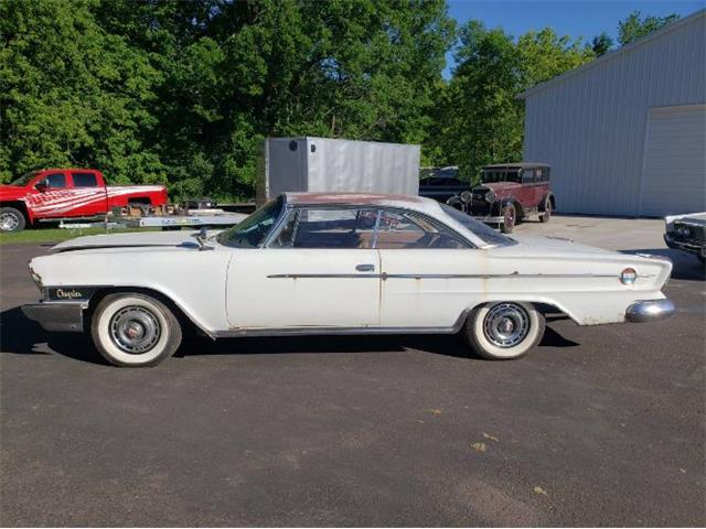 1962 Chrysler 300 (CC-1532353) for sale in Cadillac, Michigan