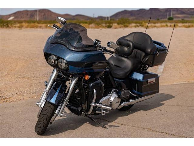 2013 Harley-Davidson Road Glide (CC-1532355) for sale in Cadillac, Michigan