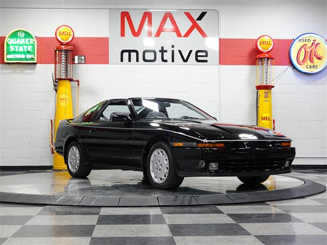 1990 Toyota Supra (CC-1532363) for sale in Pittsburgh, Pennsylvania